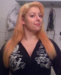 Bunnylein18's Profile Picture