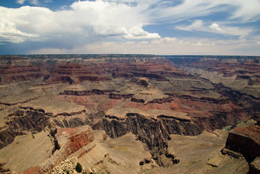 Grand Canyon, 2007 by imus