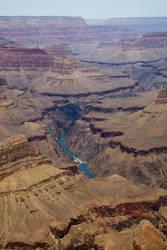 Grand Canyon II, 2007