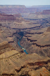 Grand Canyon II, 2007 by imus