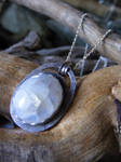 Moonstone Hidden Pentacle 5