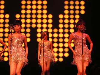Wonder Girls Nobody pt.1 by DrakeLuna