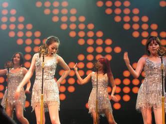 Wonder Girls Nobody pt.2 by DrakeLuna