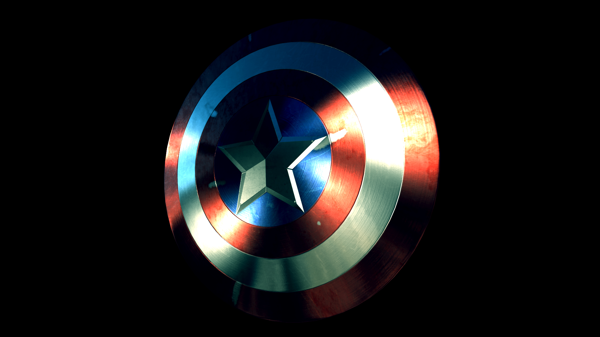 Captain America Shield Drawing: Captain America's Shield By JumpN7 On DeviantArt