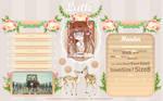Custom Layout [Latte] - So Cute! Store v.3