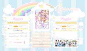 Exclusive [WON04] - So Cute! Store v.3 *SOLD!*
