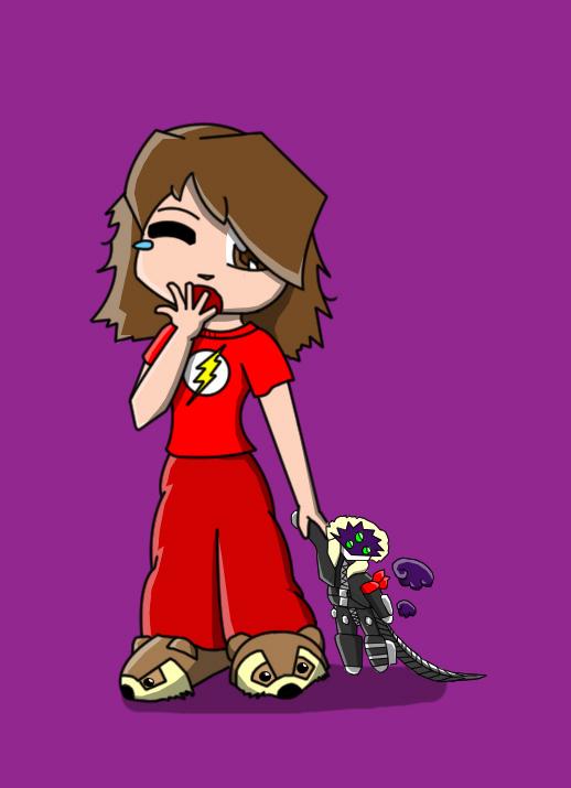 Scatmya's Profile Picture