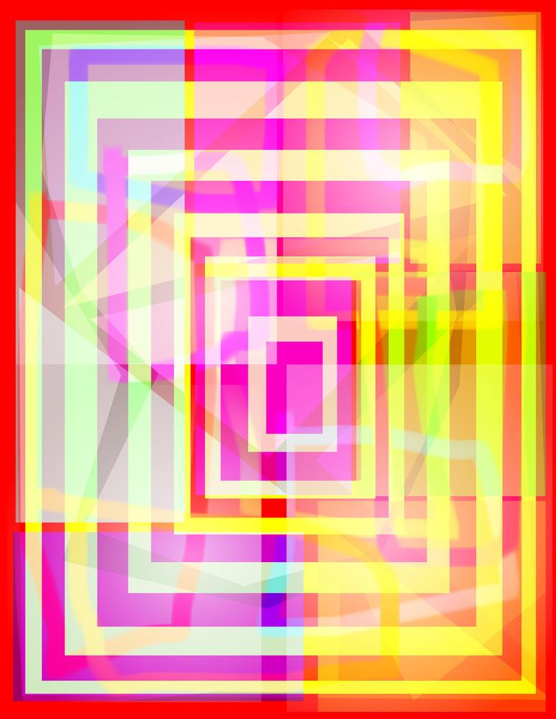 abstraccion magica XX by Guillermomagno