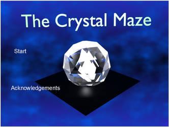 Digital Art on Crystal-Maze-Fans - DeviantArt