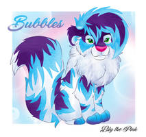Extra Fluffy Bubbles - August 2019