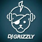 Logo DJ Grizzly
