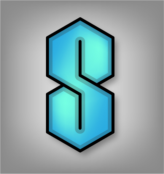 S Logo by Cleph