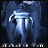 Broken by LeahConnor