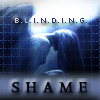 Blinding Shame by LeahConnor