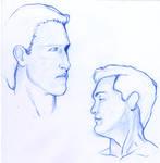 More Faces