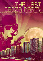 The Last Ibiza party ever.... by Dendrilite
