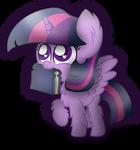 Twilight Sparkle Chibi