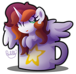 Behold the Cofficorn