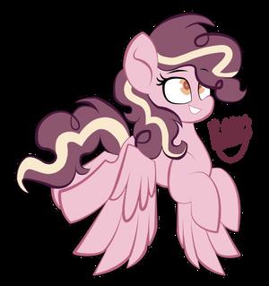 Derpy x Pinkie Custom