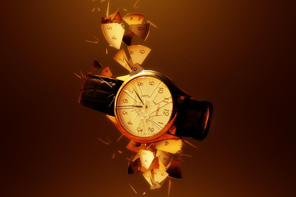 Timeless by AlexiaN