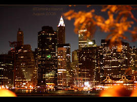 NY at Night by Goodbye-kitty975
