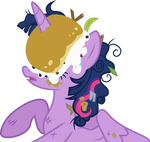 Pancake Princess Horse