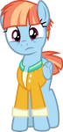 Unsure Windy Whistles by CloudySkie