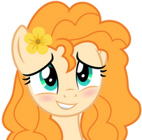 Cute Pear Butter by CloudySkie