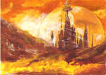 Gallifrey - Doctor Who