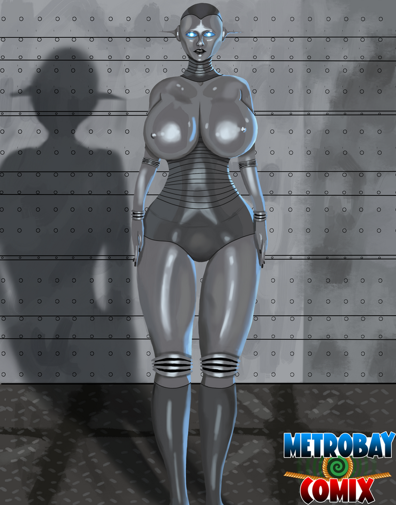 Henchbot by Cyn1calRobot