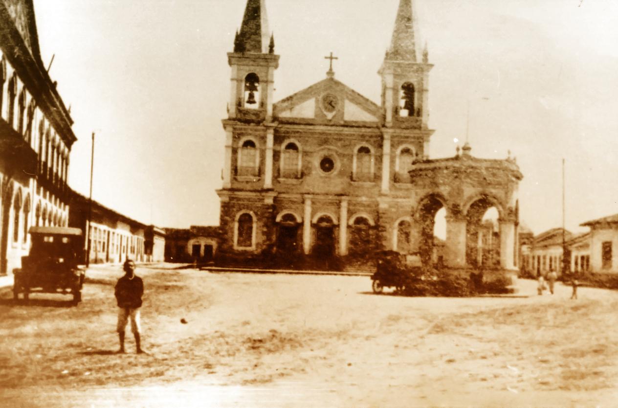 Jacarei Igreja Da Matriz 06 by renatofraccari on deviantART