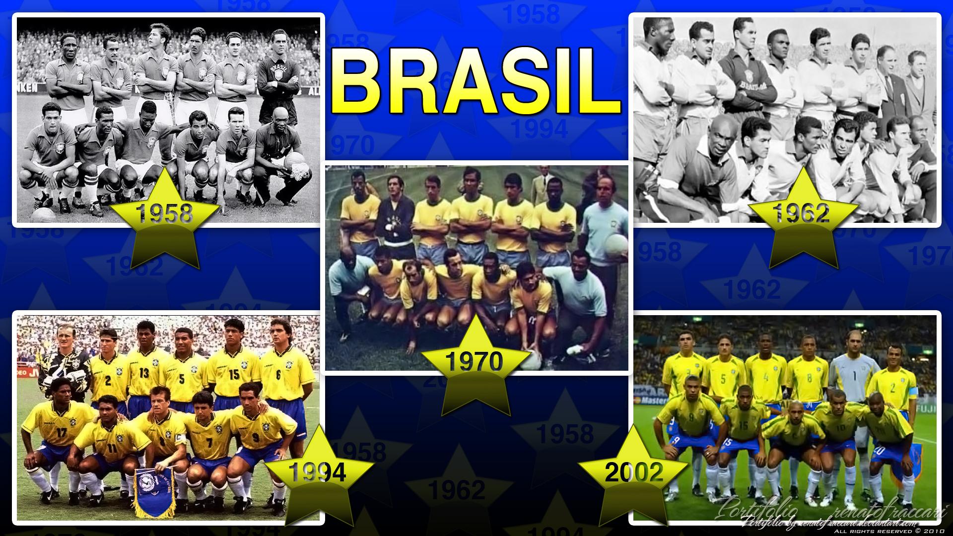 Brasil Copa Do Mundo by renatofraccari on DeviantArt
