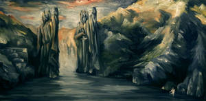 Kings of Old - Argonath