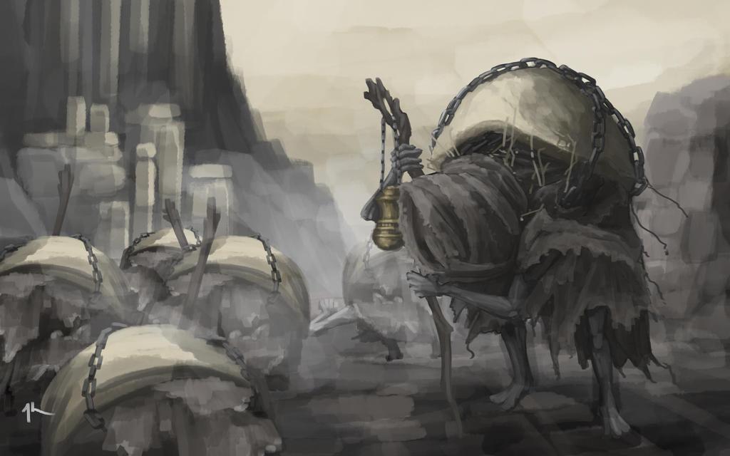 Dark Souls 3 Yoel Of Londor By Allrichart On Deviantart It is situated on the thames. dark souls 3 yoel of londor by