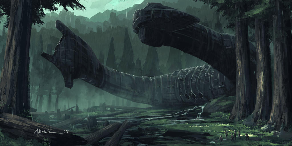 Alien: Covenant by onlychasing-safety on DeviantArt H.r. Giger Wallpaper