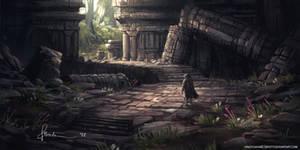 Garden of Ruins