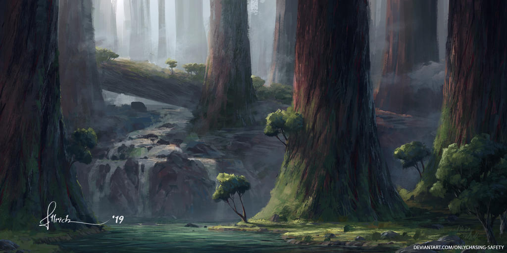 Colossal Forest