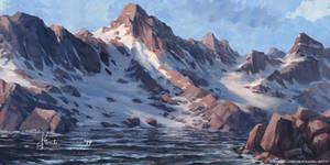 Frigid Mountain
