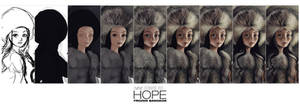 9 STEPS TO HOPE by Apolar