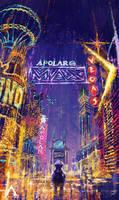 APOLAR @ AdobeMAX by Apolar