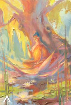 FIRST SERMON of The BUDDHA