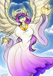 Sazuki Sexy Angel by Roosh