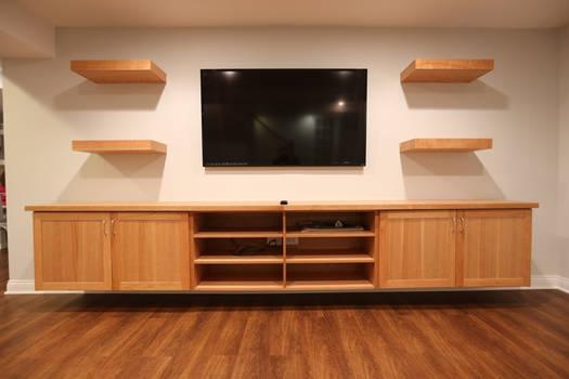 08 - Basement Cabinet