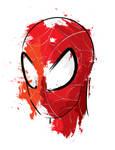 Spiderman Splatter