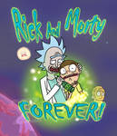 Rick and Morty Forever