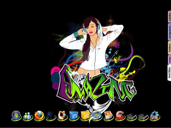desktop 12-03-2009 by sinscommitted