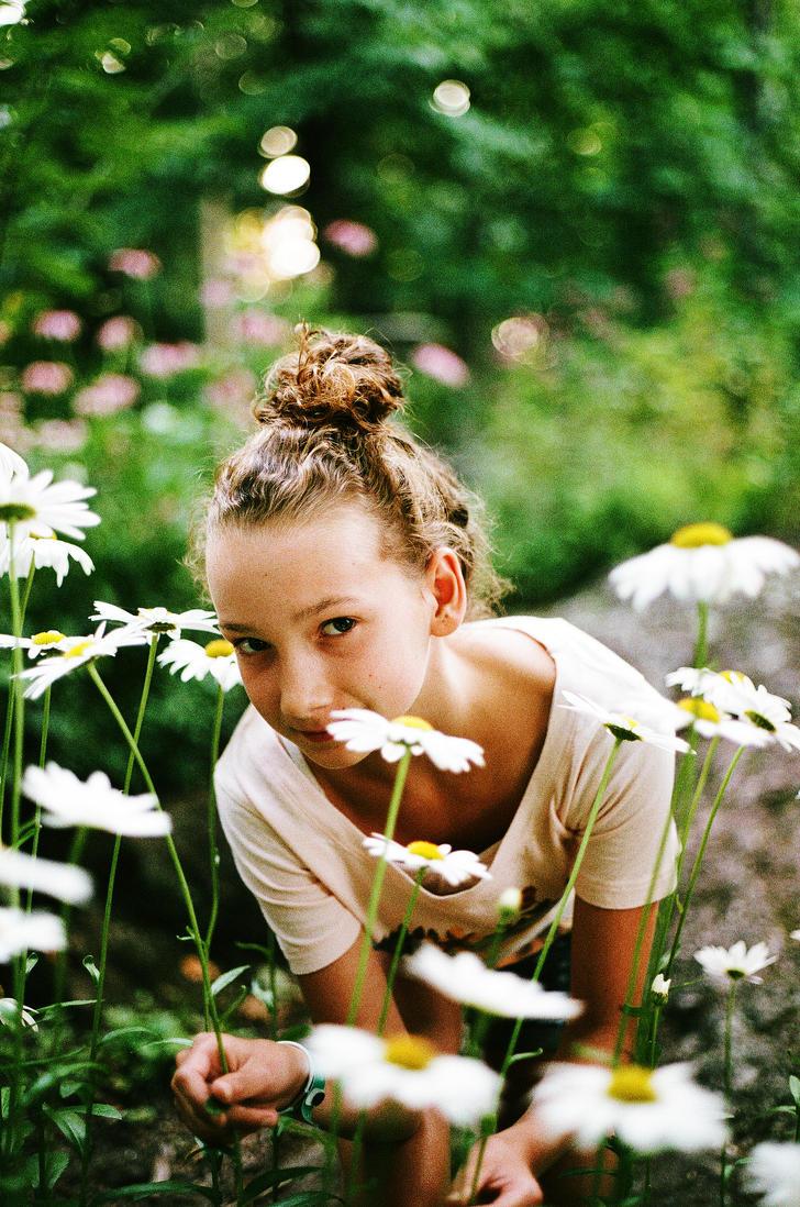 charlotte by Adrienneknott