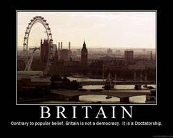 Britain by ch1ps0h0y