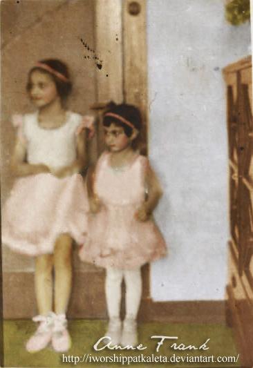Balerina - Page 2 Little_ballerinas___the_franks_by_iworshippatkaleta-d2xnack