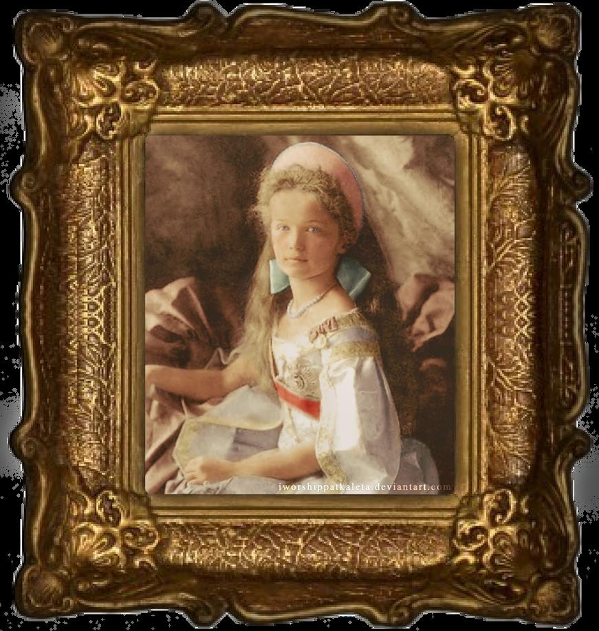 OLGA 1904 by Livadialilacs